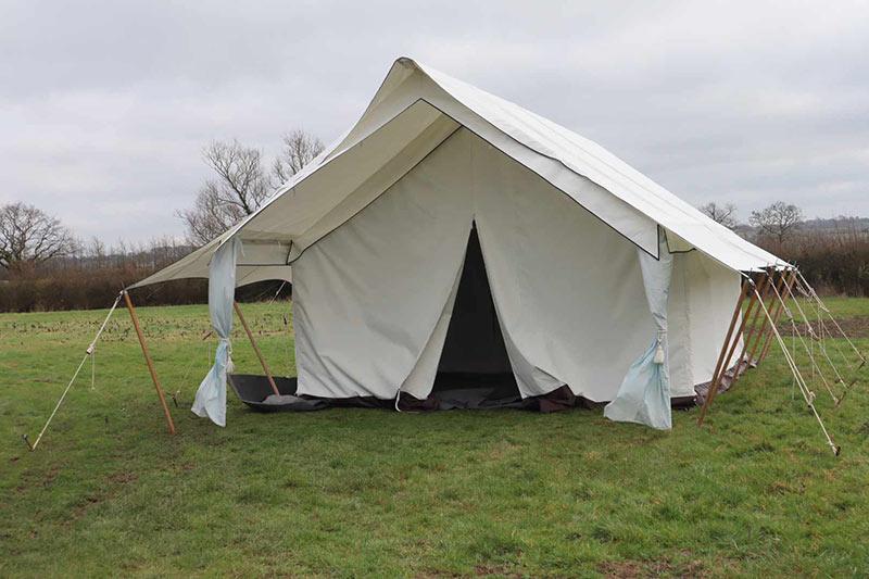 Luxmode Safari Tent