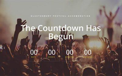 The Countdown to Glastonbury