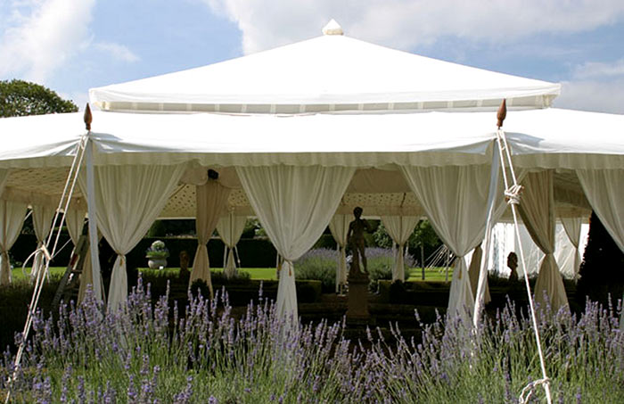 Hire Mughal Marquee Tent and marquees
